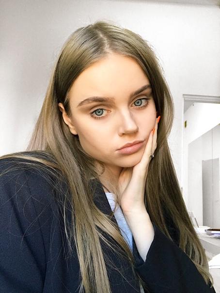 Катя Львова, Москва, Россия