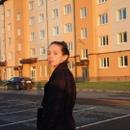 Персональный фотоальбом Полины Лебедевой