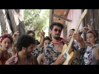 [Chile]  Newen Afrobeat Ft. Kologbo - Open Your Eyes (Video Oficial)  • 26-01-2019