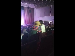 Москва, Гала-концерт в Измайлово, Школа Звезд - мы лучшие!!!