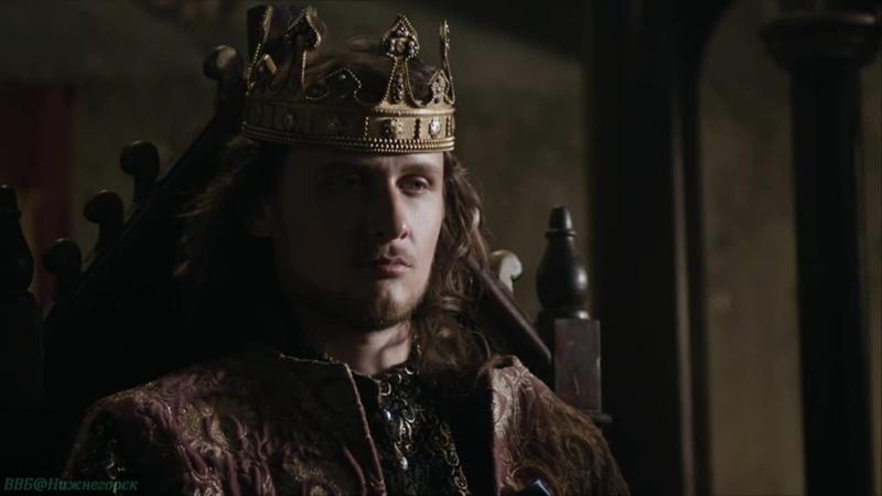 Плантагенеты Самая кровавая династия Британии 4 Тирания Познавательный история 2014