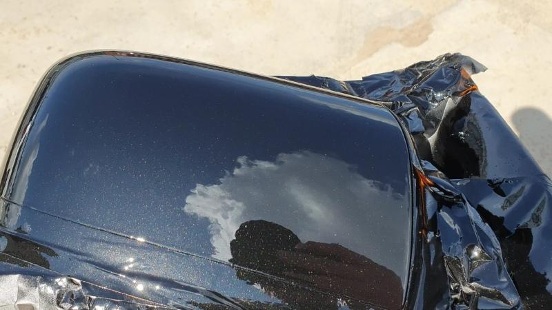 Nissan X Trail T31 покраска Standox