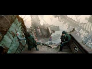 Кома (2019 Никита Аргунов) - Трейлер HD 1080p