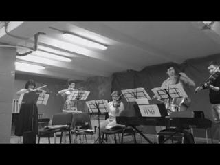 Оркестр УГМУ квартет N8 (Шостакович)