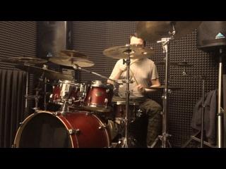 Vitaliy Poliakov-17/16 fill and groove ideas