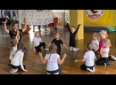 Танец_крабиков 🐚🌊 🦀