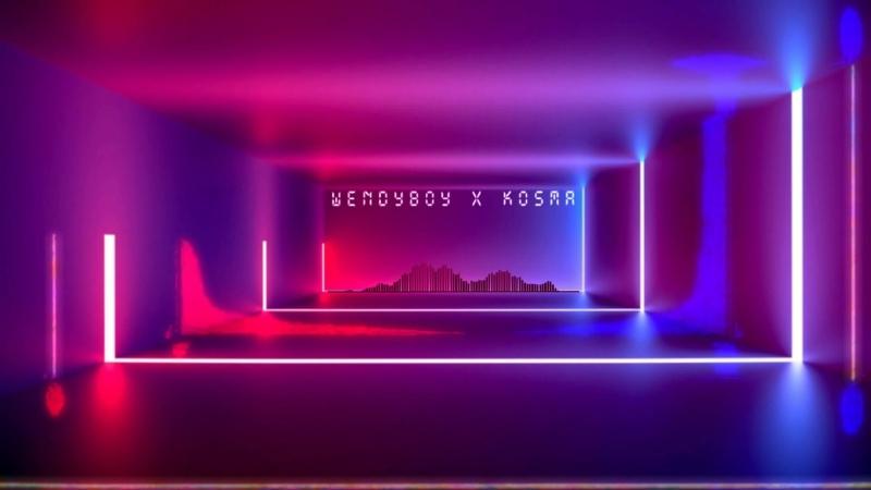 Ko$mA X WENDYBOY Vanilia
