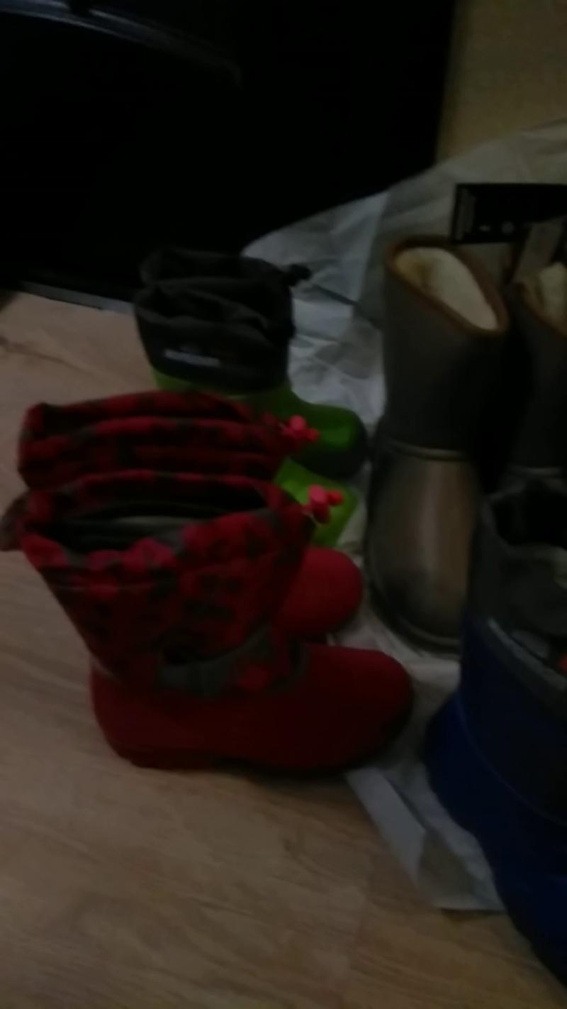 Обувь Nordman. Обзор поставки. Хотите такую обувь? Присоединяйтесь к закупке)