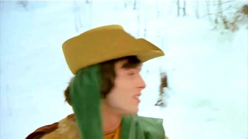 Три орешка для Золушки. Фильм-сказка, 1973