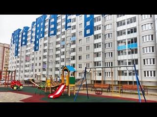 Видео-экскурсия ЖК по ул. Ростовская, 59, 61