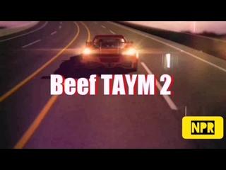 VORGAN - Beef TAYM 2 ( Премьера клипа 2020)