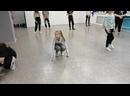 Dance mix 9-12, как же сложно даётся импровизация, но дети стараются