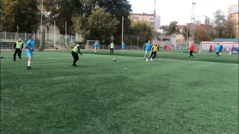 Видео от Александра Зильберта