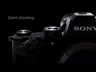 Камера Sony α7 III