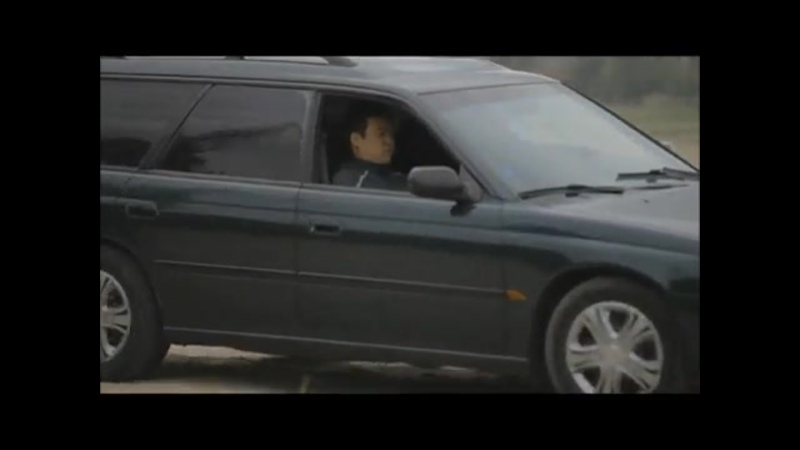 🎬 Стрелка с пафосом Побег из аула 3 сезон