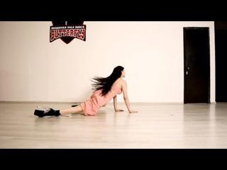 Видео от Академия pole dance Butterfly Нижний Новгород