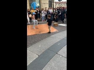 Video by Marina Mushnikova