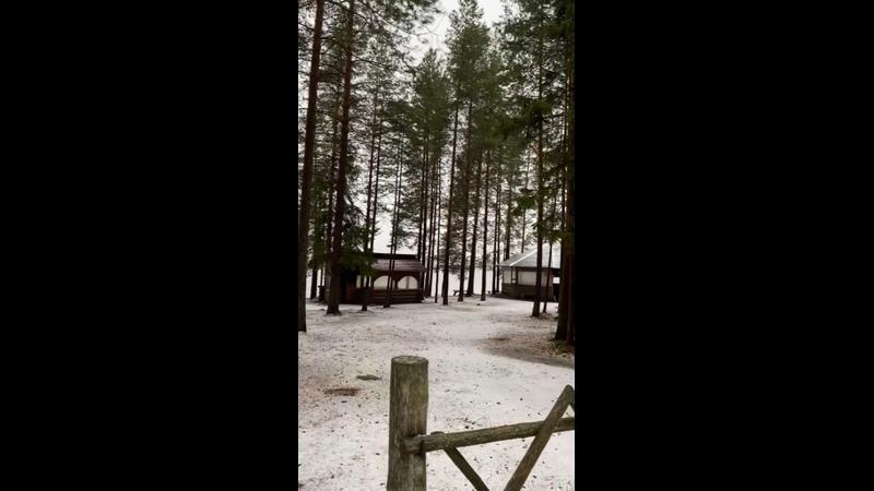 Видео от Виктора Комарова