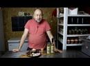 Y2mate - ХРЕНОВУХА Как приготовить хреновуху 2 способа Лучшая подача хреновухи к столу Русские закуски_360p