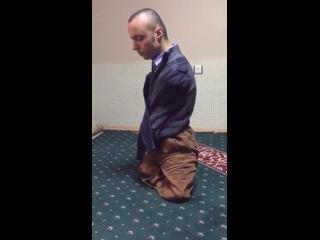 Hasan Muhammadovtan video