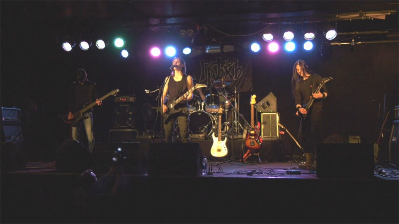 Madhouse LIVE AT TAPPER 12 12 2020