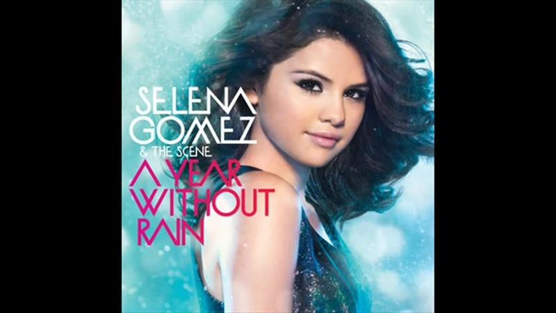 Selena Gomez On-Air with Ryan Seacrest (September 15, 2010) Part 1