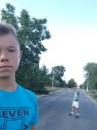 Персональный фотоальбом Александра Костика