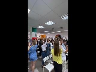 Vídeo de Matvei Korotkevich