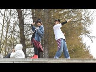 【エイデイズ】エンゼルフィッシュ を踊ってみた【きんし,ArT】 - Niconico Video sm38650147