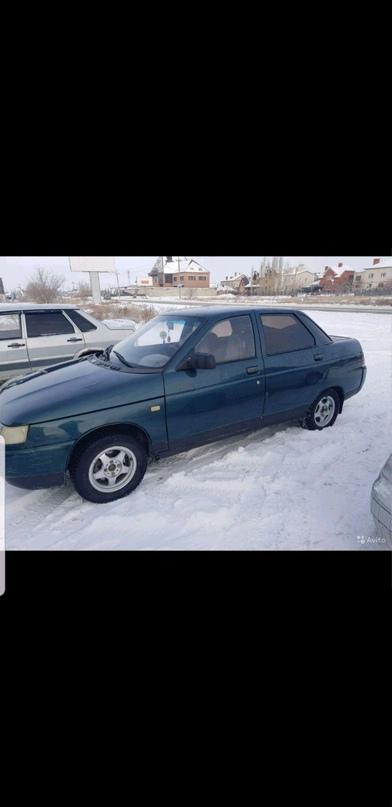 ВАЗ (Lada) 2110,   Объявления Орска и Новотроицка №12880