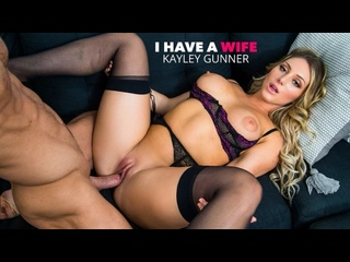 Kayley Gunner - I Have A Wife ()