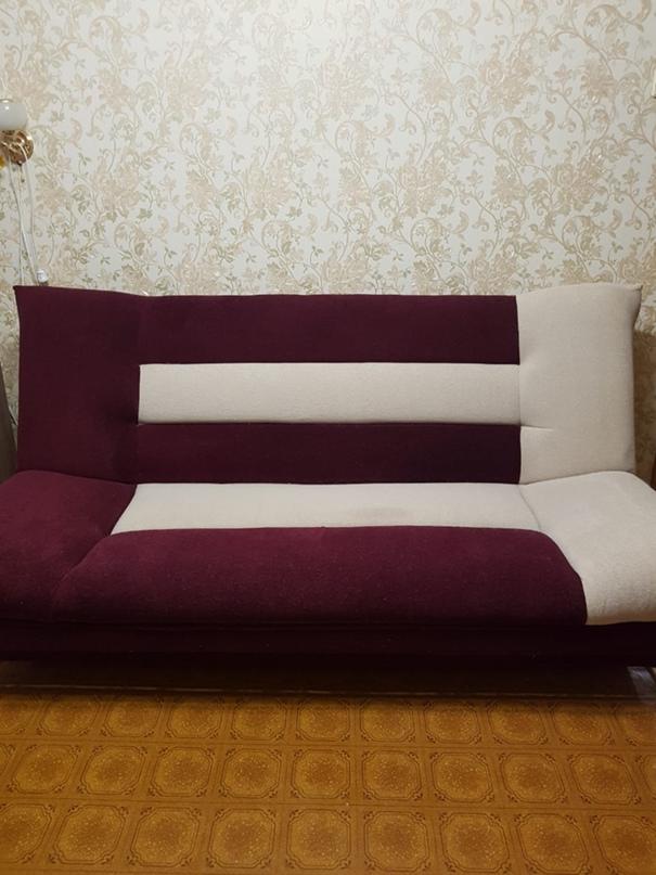 Купить диван -книжка,в хорошем   Объявления Орска и Новотроицка №16804
