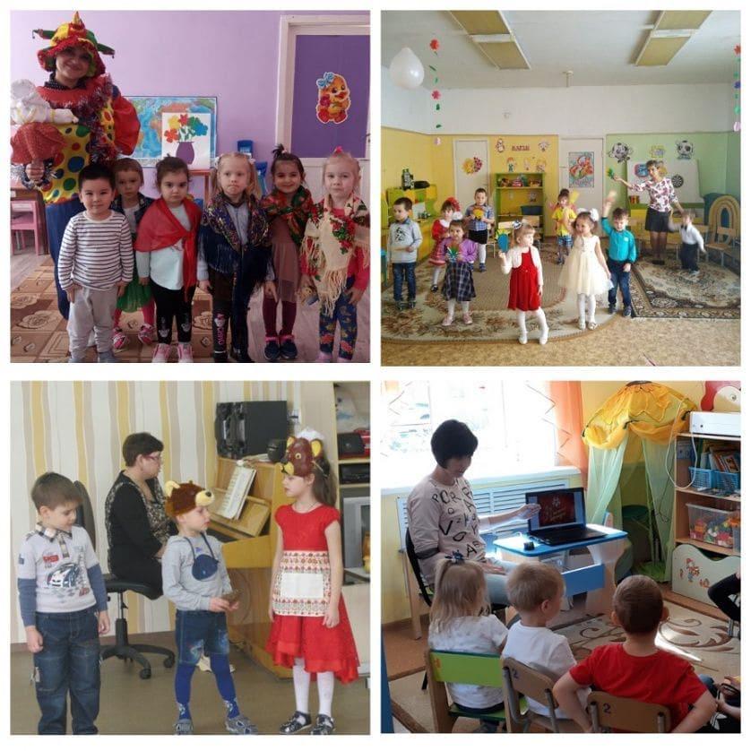 Педагоги детских садов Петровска представили опыт работы с инновационными образовательными технологиями