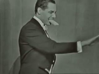 Fred Kaps Fev 1958. Ch de M