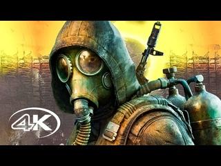 . 2   СТАЛКЕР 2 💥 Русский геймплейный трейлер 4K 💥 Игра 2022