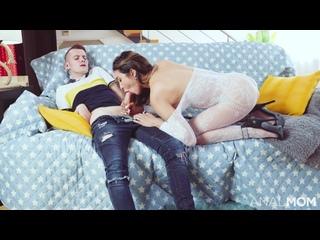 Francys Belle - Wish Come True [2020 г., Anal, Big Tits, Blonde, Masturbation, Blowjob, Мilf, Pussy Licking Инцест Порно Анал]