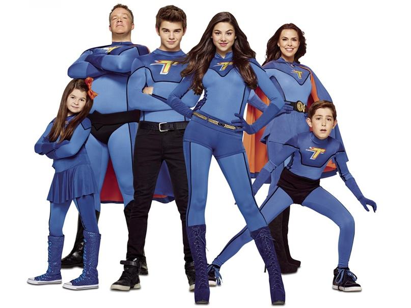 Сериалы, которые были на Nickelodeon, изображение №10