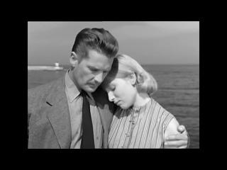 ЭТО НАЗЫВАЕТСЯ ЗАРЁЙ (1956)- драма, экранизация.  Луис Бунюэль.