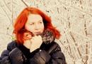 Персональный фотоальбом Татьяны Новиковой