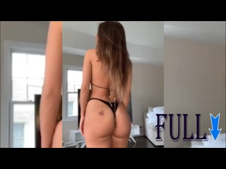 Big butt slut Alex Black interracial double anal DAP SZ1001