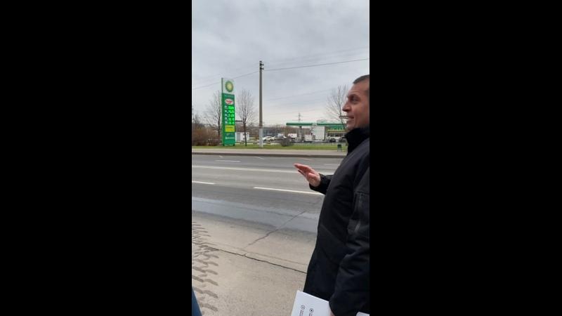 Видео от Сони Безменовой