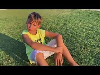 MILANA STAR  ДЕНИС БУНИН -  _Спасибо, мам_ (Премьера клипа)2020