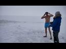 Группа «КАСТА» на съёмках классного клипа с баней на трек «Под солнцем затусим»