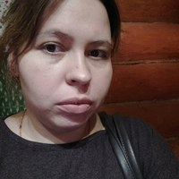Личная фотография Насти Старковской-Пятовской ВКонтакте