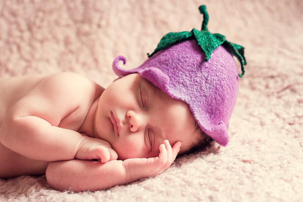 На прошлой неделе в Донецке родилось 44 малыша