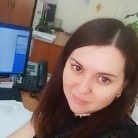 Фотография анкеты Любови Гордеевой ВКонтакте