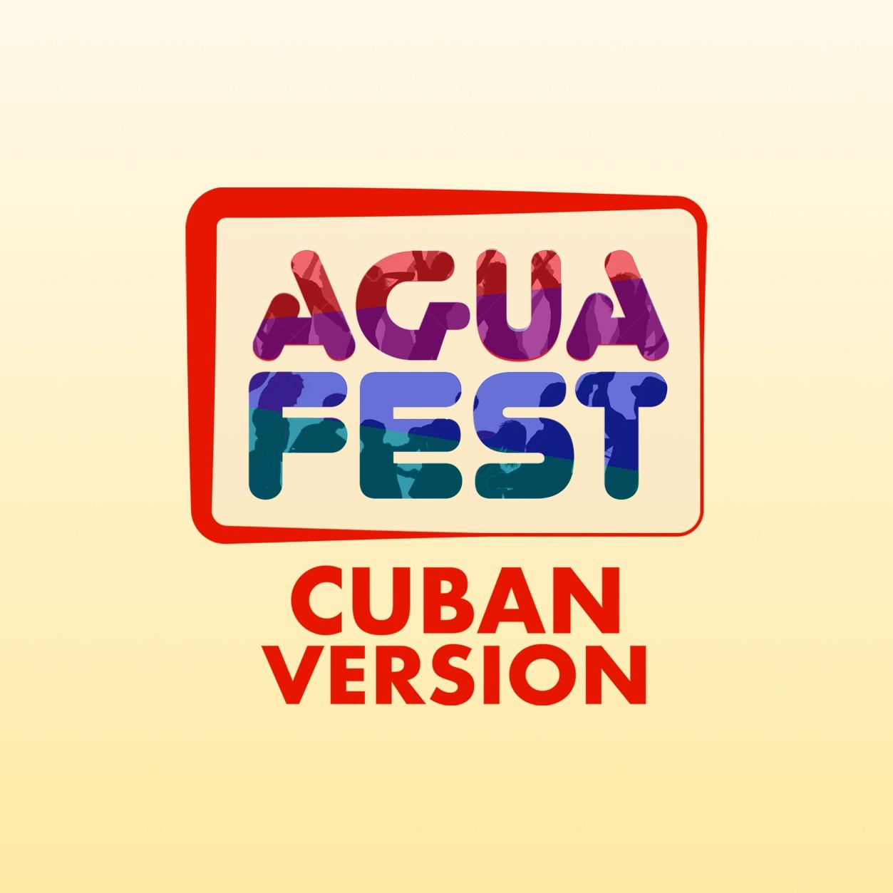 Афиша Самара AguaFest CUBAN VERSION 11-14 июня Самара
