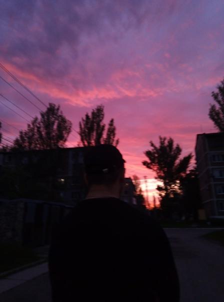 Евгений Исаев, Горловка, Украина