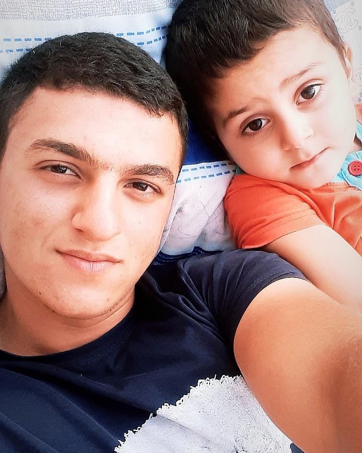 Fiyaz, 21, Shymkent
