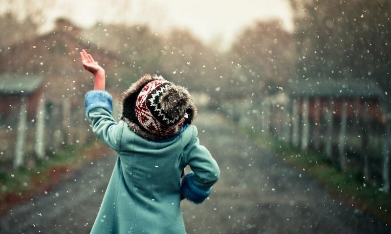 Что мне снег, что мне зной…